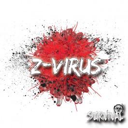Concentré Z-Virus 30 ml Survival