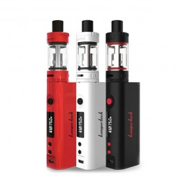 TopBox Mini TC 75w Kangertech (colors version)