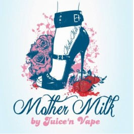 Concentré Mother Milk Juice'n Vape (10 pièces)