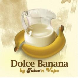 Concentré Dolce Banana Juice'n Vape (10 pièces)