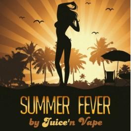 Concentré Summer Fever Juice'n Vape (10 pièces)