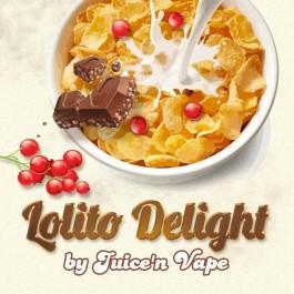 Concentré Lolito Delight Juice'n Vape (10 pièces)