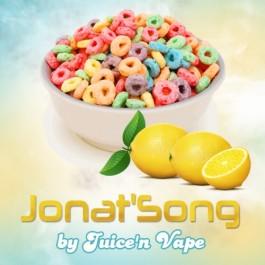 Concentré Jonat'Song Juice'n Vape (10 pièces)