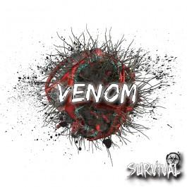 Concentré Venom 30 ml Survival (5 pièces)