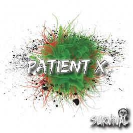 Concentré Patient X 30 ml Survival (5 pièces)