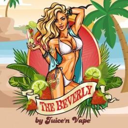 Concentré The Beverly Juice'n Vape (10 pièces)