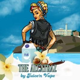 Concentré The Alcatraz Juice'n Vape (10 pièces)