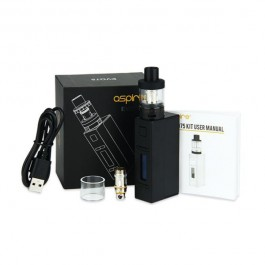 Kit eVo 75w Aspire