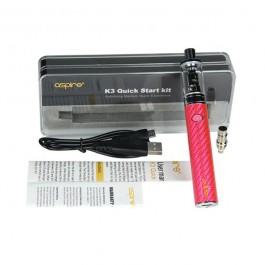 K3 Starter Kit Aspire