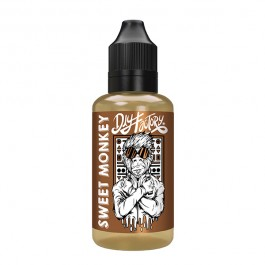 Concentré Sweet Monkey 30ml DIY Factory