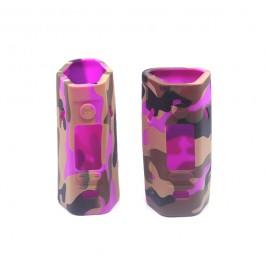 Housse en silicone Reuleaux RX2/3 (motifs camouflage)