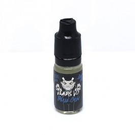 Liquide Blue Gun Vlads VG 10ml Vampire Vape (10 pièces)