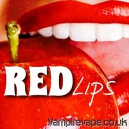 Concentré Red Lips 30 ml Vampire Vape (5 pièces)