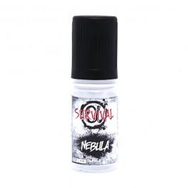 Nebula 10ml Survival Alpha (12 pièces)