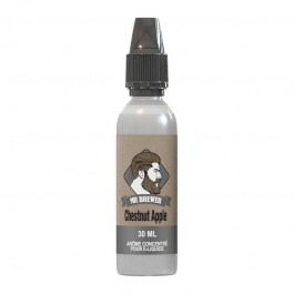 Chestnut Apple Mr Brewer 30 ml (5 pièces)