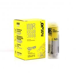 Accu MXJO 18650 3000 Mah 35A (4 accus)