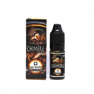 Chimère 10ml Vape Institut (6 pièces)