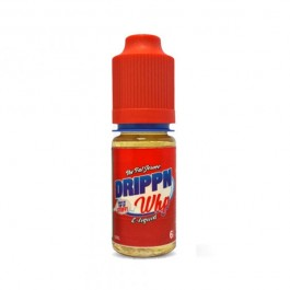 Drippn Whip 10ml One Hit Wonder (5 pièces)