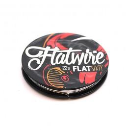 FlatSixty 22 AWG FlatwireUK