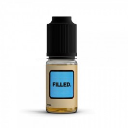 Filled 10ml Glazed E-Juice (5 pièces)