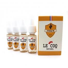 Le Coq K 4x10 ml Le Coq Premium