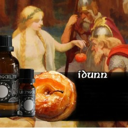 Idunn 10ml Le Viking Celte