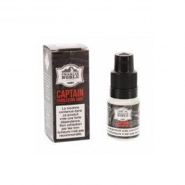 Captain Charleston Gray 10ml Charlie Noble (10 pièces)