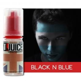 Concentré Black'n Blue T 10ml TJuice (10 pièces)