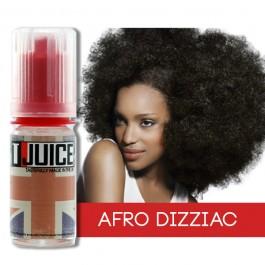 Concentré Afro Dizziac 10ml TJuice (10 pièces)