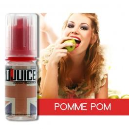 Concentré Pomme Pom 10ml TJuice (10 pièces)