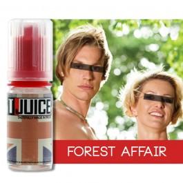 Concentré Forest Affair 10ml TJuice (10 pièces)