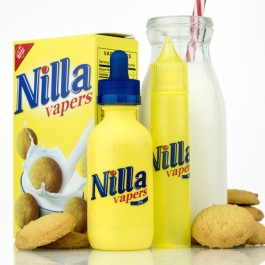 Nilla Vapers 60ml Tinded Brew