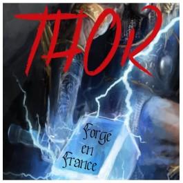 Concentré Thor 10ml DEUS Juices (10 pièces)