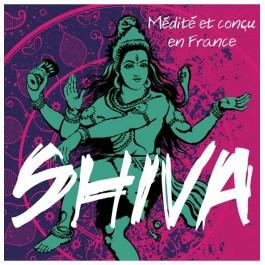 Concentré Shiva 10ml DEUS Juices (5 pièces)