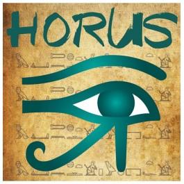 Concentré Horus 10ml DEUS Juices (5 pièces)