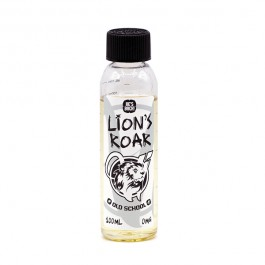 Lion's Roar 100ml Vape Institut