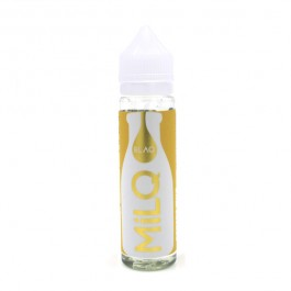 Banana Milk 50ml Milq Blaq Vapor