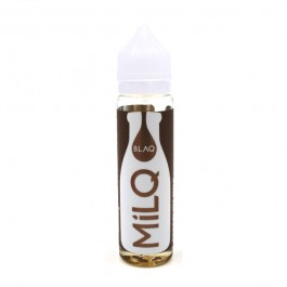 Chocolate Milk 50ml Milq Blaq Vapor