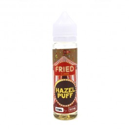 Hazel Puff 50ml Fried Blaq Vapor