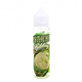 Pistachio Pudding 50ml Apothecar-e Distribution