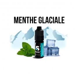 Concentré Menthe Glaciale 10ml Solana (10 pièces)
