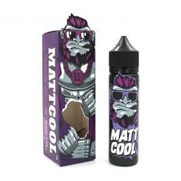 Greddy Grapes 50ml Mattcool