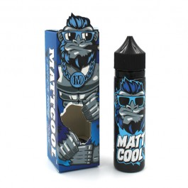 Lemon King 50ml Mattcool