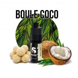 Boule Coco 10ml Solana (10 pièces)