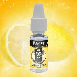 Concentré Lemon Porn 10ml VapingApes (5 pièces)