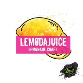 Lemoda Juice 50ml Mojito Juice
