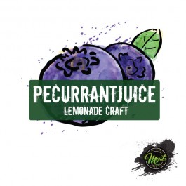 Pecurrant Juice 50ml Mojito Juice