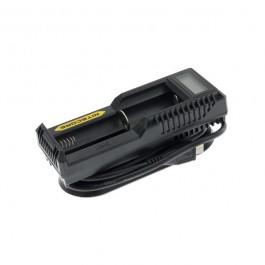 Chargeur UM10 Nitecore USB - Li ion, IMR