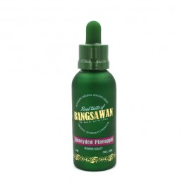 Honeydew Pineapple 65ml Bangsawan