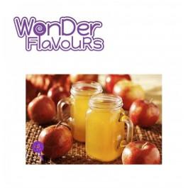 Apple Cider 10ml Wonder Flavours (boite de 3 flacons)
